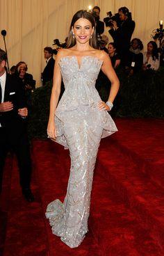 Marchesa dress WOW!