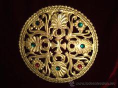 Corona de santo