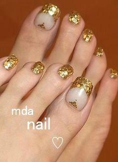 #nail #nails #nailart  NEW YEARS EVE!!!!! <3
