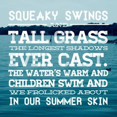 Death Cab.  Summer Skin