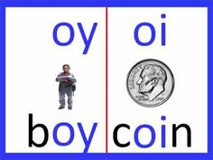 Step 22 of Phonics With Diphthong (oy) and (oi) Part 3