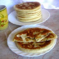 Danina kuhinja: Pitice sa sirom
