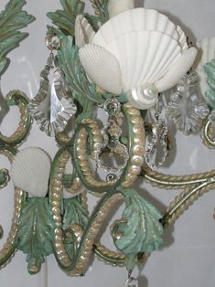 Evening Pearl Lights – Marjorie Stafford Design