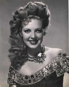 Linda Darnell~ 'Hangover Square' 1945..