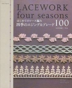 Lacework four seasons - cjzyuan002 - Picasa Web Albums