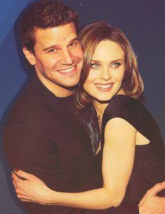 Emily and David.