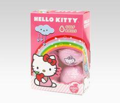 GOLF BALLS :) hello kitty