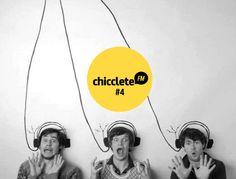Chicclete FM #4