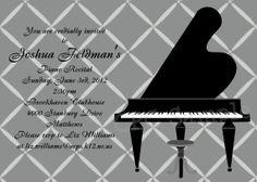 piano recit, piano stuff, piano studio