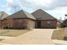 Brandon ms homes for sale on pinterest for Usda homes for sale in ms