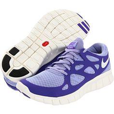 Nike Frees