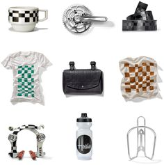 House Industries Velo Objects