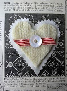 Valentine?