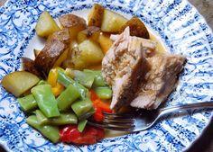 Trisha Yearwood's Pork Roast