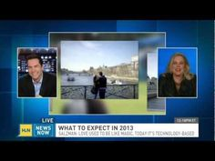 What to Expect in 2013 by Marian Salzman