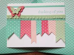 butterfli punch, rose, heart, butterflies, camp 1f, layout, ribbon, camps, design paper