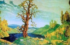Roerich design