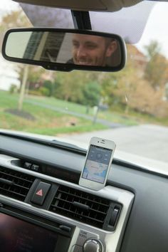 Drive with peace of mind using Automatic Link: A Smartphone Driving Assistant