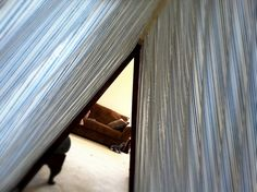 Living Room Pup Tents (Part Two)