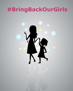We need to rescue these girls and bring an end to this violence! I'm praying for their safe return to their homes, their families, and their education!  #bringbackourgirls