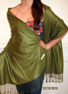 silk pashminas brilliant fall colors and affordable $19.99 huge sale.