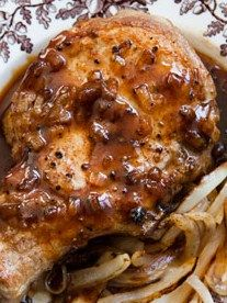 chops vermont maple syrup pork vermont maple syrup pork chops maple ...