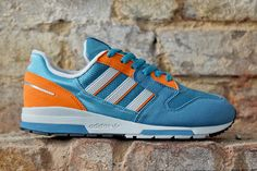 ADIDAS ORIGINALS ZX420 PACK - Sneaker Freaker