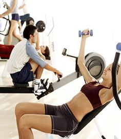 You May Invest In Physical Exercise Equipment And Create Your Home Fitness!!