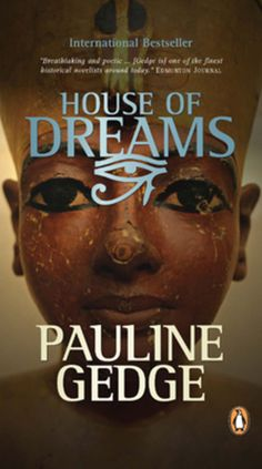 """House of Dreams"" also titled ""Lady of the Reeds"" by Pauline Gedge.  I really enjoyed this historical fiction novel that takes place in ancient Egypt.  I cheered for the heroine during her breath-taking climb through society. I didn't want this story to end because I was caught up in the telling.  That's the best kind of story, I think."