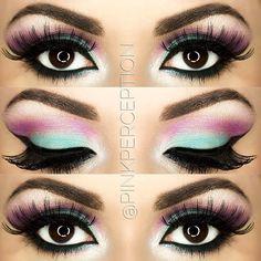 BH COSMETICS Eyes on the '80s Eyeshadow Palette -