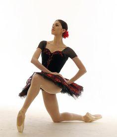 Paloma Herrera: Prima Ballerina Of The American Ballet Theater