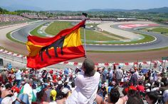 We rate the fan experience at Spanish F1 Grand Prix a 7.3 out of 10