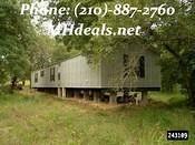 Texas repo mobile home 210-887-2760  singlewide-trailers/Used-2010-Clayton-Singlewide-Mobile-home-San-Antonio-TX