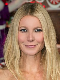 It's offical — Gwyneth is OVER it