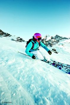 i run for...ski legs. #Skiing -- Find articles on adventure travel, outdoor pursuits, and extreme sports at http://adventurebods.com