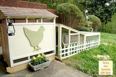 Chicken Coop. So making Dan build this lol