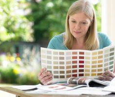 Feng Shui COLORS How To: Video and Tips