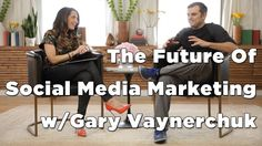 Marie Forleo interviews Gary Vee: The Future of Social Media Marketing w/ Gary Vaynerchuk.. Marie loves Chapter 9