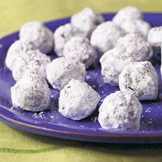 baileys irish cream Balls