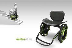 Quatro chair