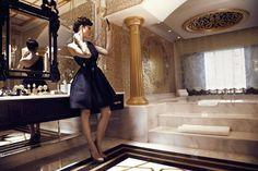 Jumeirah Zabeel Saray Hotel, Dubai - Grand Imperial Suite - Lifestyle - Bathroom