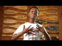 """Pharrell's """"Happy"""" in ASL by Deaf Film Camp at CM7 - YouTube"""