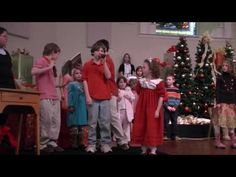 Happy Birthday Jesus! - YouTube