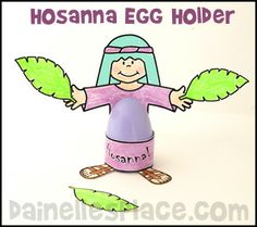 hosanna egg holder www.daniellesplace.com