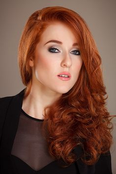make up and hairstyle tips on pinterest redhead makeup. Black Bedroom Furniture Sets. Home Design Ideas