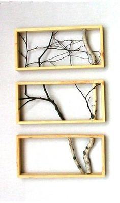trees indoor