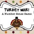 math station, classroom, thanksgiving turkey, number games, fun game, kindergarten, number sense, novemb, homeschool connect