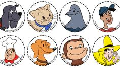 Curious George Birthday Decorations . Birthday Parties for Kids . PBS Parents | PBS