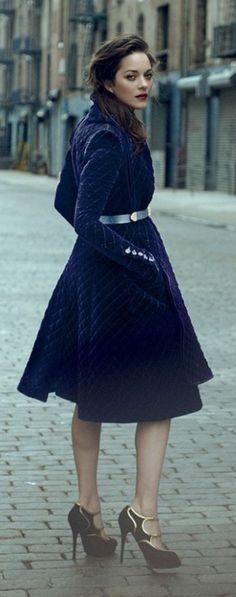 Marion Cotillard v