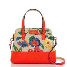 kate spade | grove court floral maise